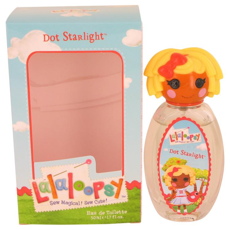 Lalaloopsy by Marmol & Son - Women - Eau De Toilette Spray (Dot Starlight) 1.7 oz