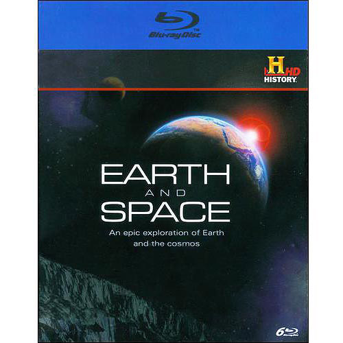 Earth And Space (Blu-ray)