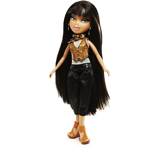 Bratz Basic Promo Doll- Shadi by MGA Entertainment