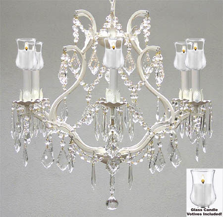 Gallery Empress Crystal (tm) Chandelier Lighting With Can...
