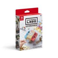 Nintendo Labo Customization Set (Nintendo Switch)