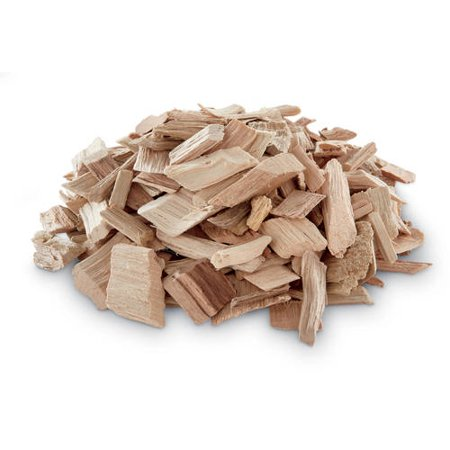 Best Weber Apple Wood Chips, 192 Cu. In. bag deal