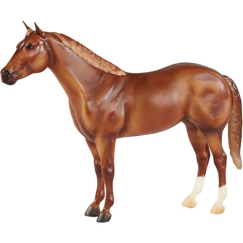 BREYER Traditional Series American Quarter Horse Association, 75th Anniversary Edition