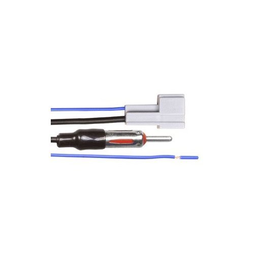 Metra 40-HD11 2010-Up Honda Antenna Adapter Cable Multi-Colored