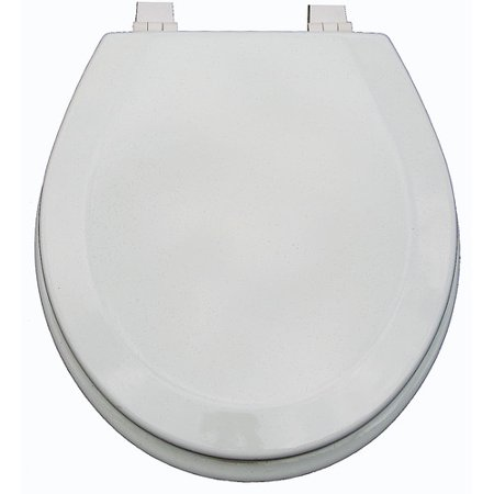 Wood Toilet Seat Walmart.Trimmer Premium Wood Toilet Round Wood Seat