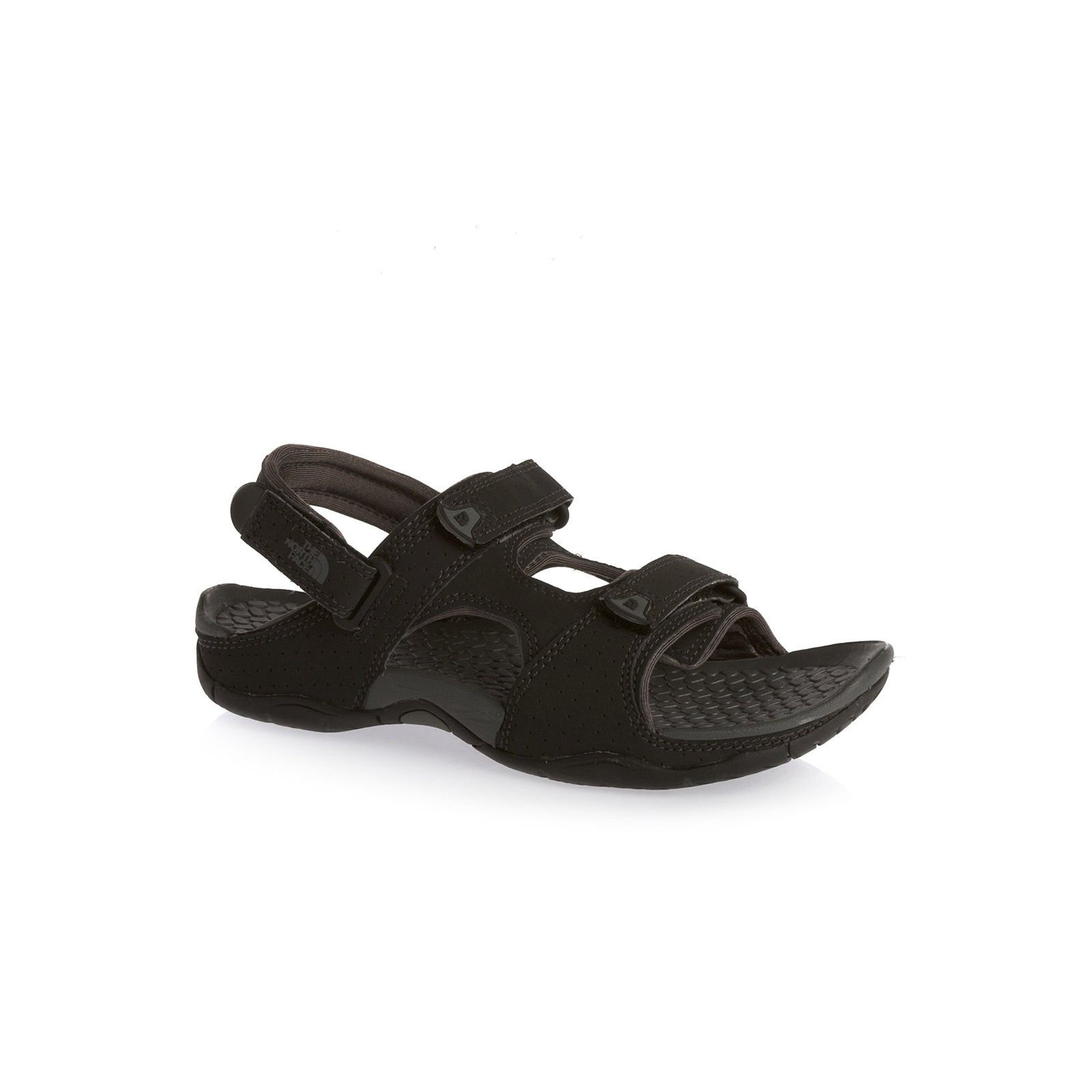 26d56184d The North Face Womens El Rio ll Open Toe Casual Ankle Strap ...