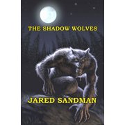 The Shadow Wolves - eBook