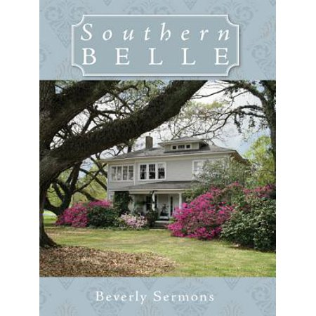 Southern Belle - eBook