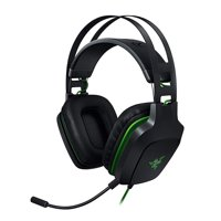 Razer Electra V2 USB Gaming Headset - Surround Sound Immersion - Detachable Mic