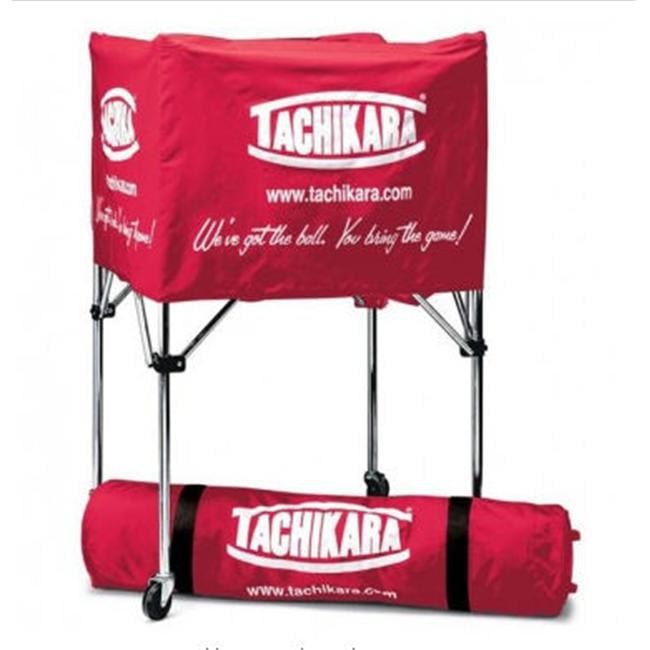 Tachikara Portable Volleyball Cart