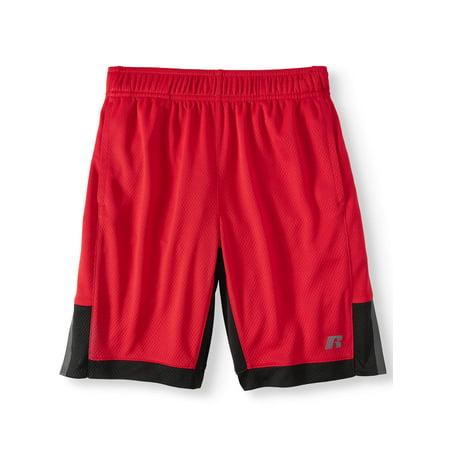 Russell Training Shorts (Little Boys & Big Boys)