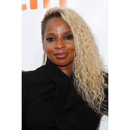 Mary J Blige At Arrivals For Mudbound Premiere At Toronto International Film Festival 2017 Roy Thomson Hall Toronto On September 12 2017 Photo By JaEverett Collection Celebrity](Halloween Night 2017 Toronto)