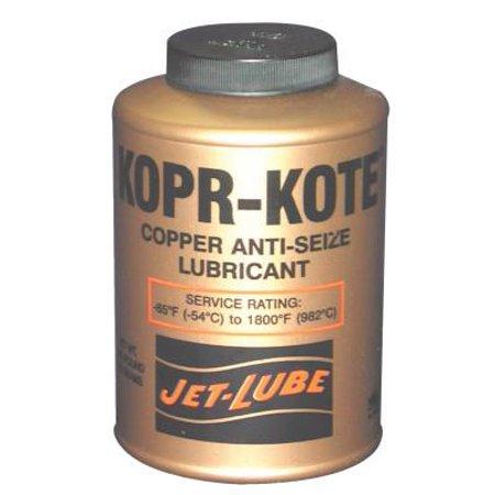 JET-LUBE 10091 Anti Seize Compnd,8 (Anti Seize Paste)