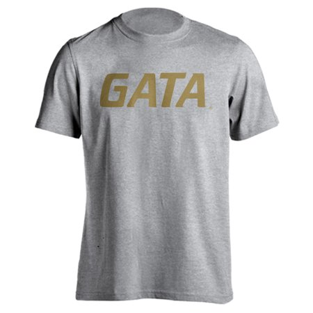 Eagle Denim Shirt - Georgia Southern Eagles GSU GATA Football Slogan Short Sleeve T-Shirt