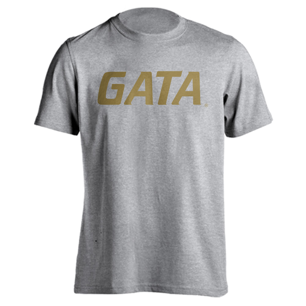 Georgia Southern Eagles GSU GATA Football Slogan Short Sleeve T-Shirt