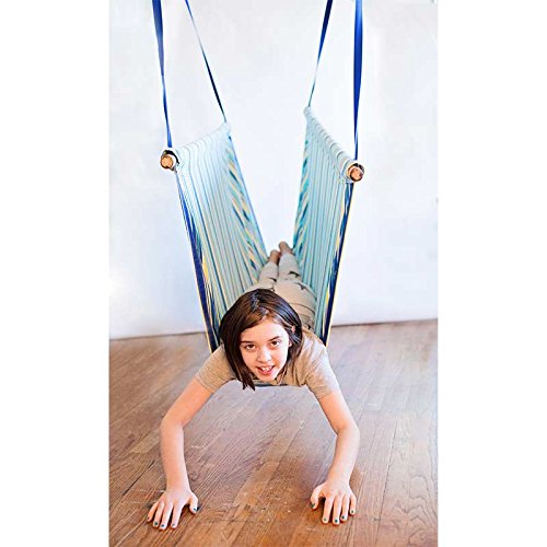 Canvas Sling Swing by Fun and Function