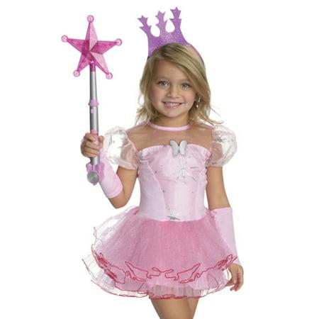 Wizard of Oz Dorothy Tutu Girls' Child Halloween Costume (Girl Wizard Costumes)