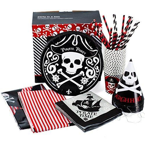 Pirate Party Supplies For Kids Pirate Hats Eye Patches Party