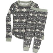 billabong pajama thermal 2 piece set juniors sleepwear long sleeve pants