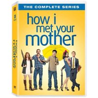 How I Met Your Mother: The Complete Series (DVD)