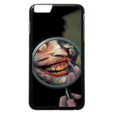 huge discount bc0f4 f09a0 Joker iPhone 6 Plus Case