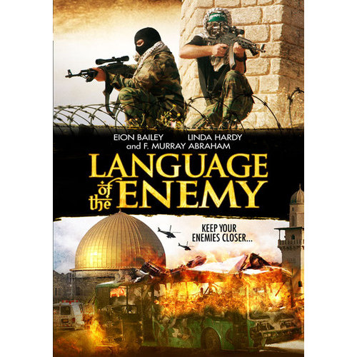 Language Of The Enemy (Widescreen)