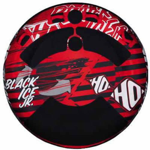 HO Black Ice Jr Towable Tube by HO