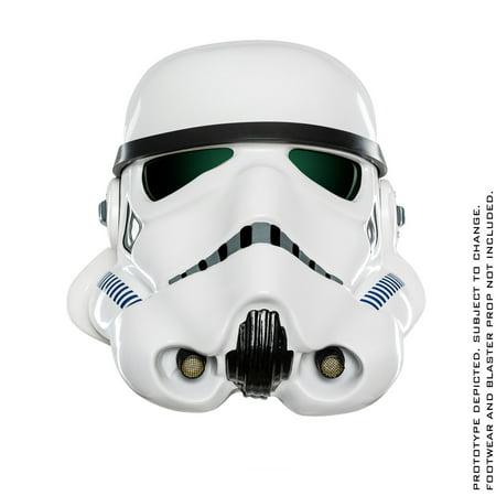 Star Wars Classic Trilogy Stormtrooper - Diy Stormtrooper Helmet