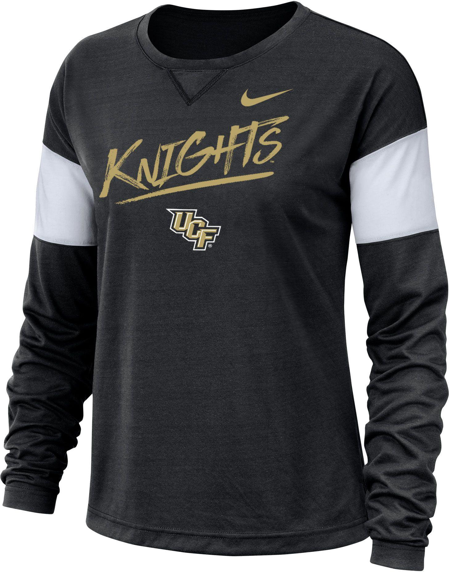 Nike - Nike Women's UCF Knights Dri-FIT