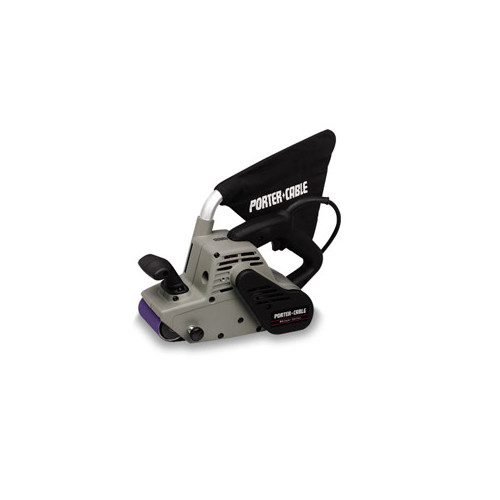 Porter-Cable 362 4 in. x 24 in. Sander with Dust Bag by Porter-Cable