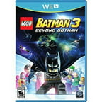 Refurbished LEGO Batman 3: Beyond Gotham - Wii U