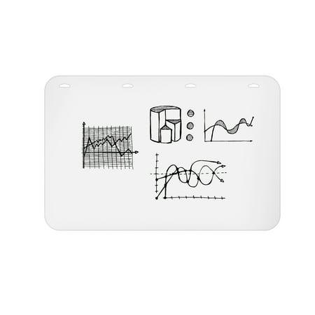 Whiteboard Rolls (Rocada Skin Rolled Polypropylene Whiteboard 23.5