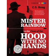 The Case of the Hood With No Hands - eBook