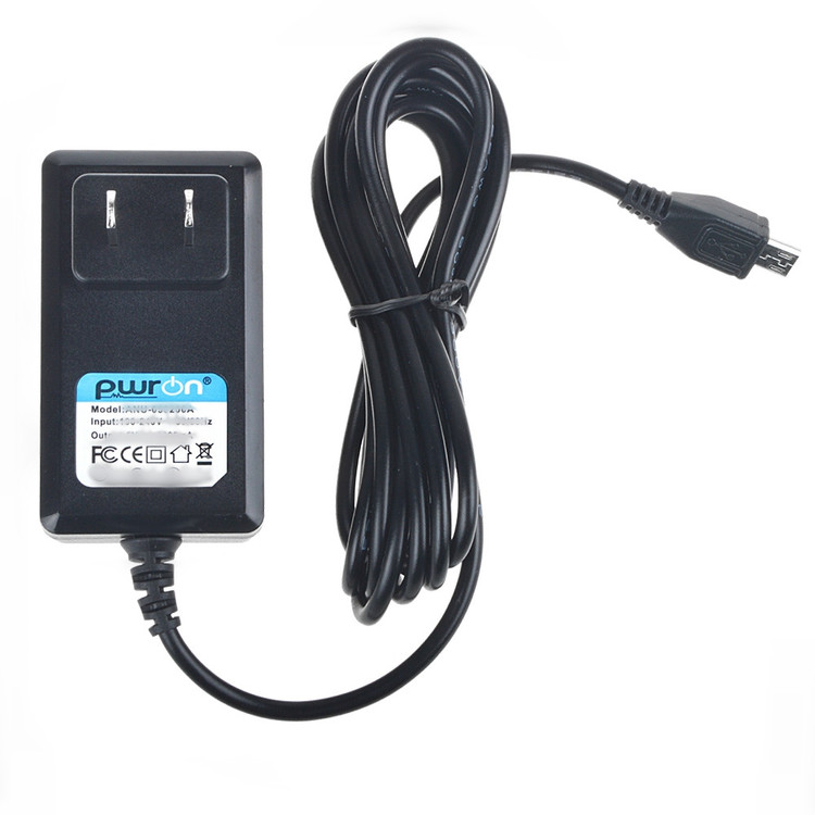 Charger for Insignia Flex 8 NS-15T8LTE NS-P16AT08 Tablet Wall Power Supply Cord