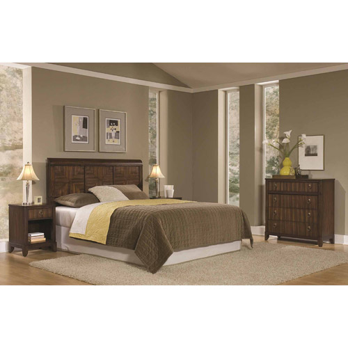 Home Styles Paris Panel Bedroom Collection