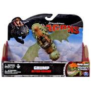 DreamWorks Dragons, Action Dragon Figure, Grump