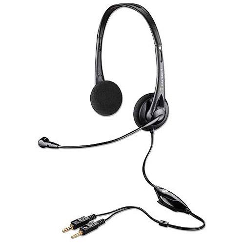 Plantronics .Audio 326 Noise-Canceling Headset