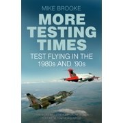 More Testing Times - eBook