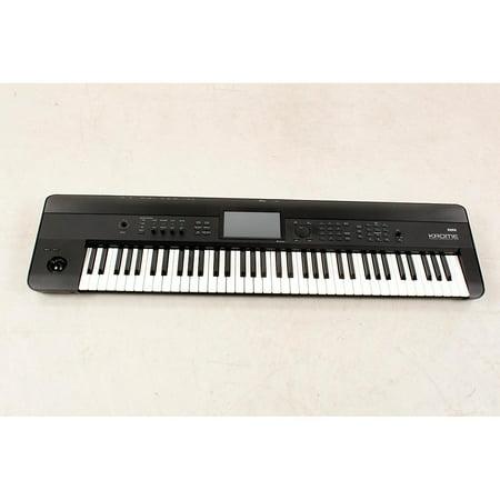 Korg Krome 73 Keyboard Workstation Level 2 190839006905