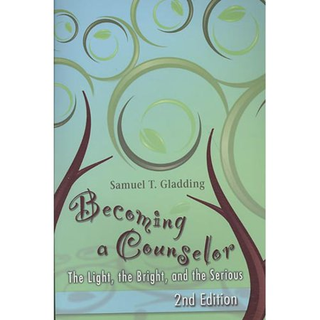 Becoming a Counselor: The Light, the Bright, and the