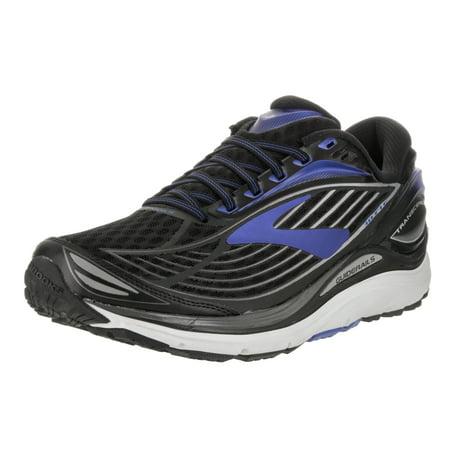 1cab6991634 BROOKS - Brooks Men s Transcend 4 Running Shoe - Walmart.com