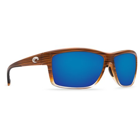 Mag bay AA Wood Fade Sunglasses