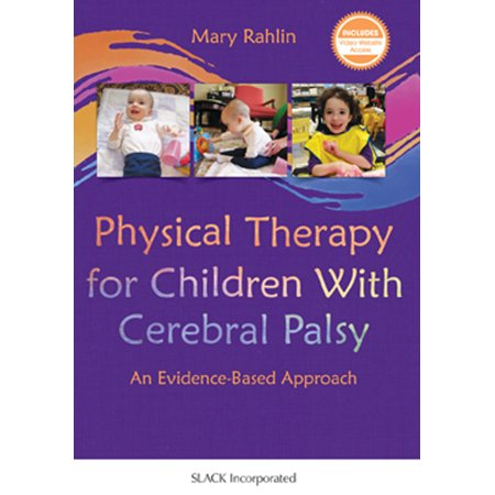 Physical Therapy for Children With Cerebral Palsy : An Evidence-Based Approach - Cerebral Palsy Tattoo