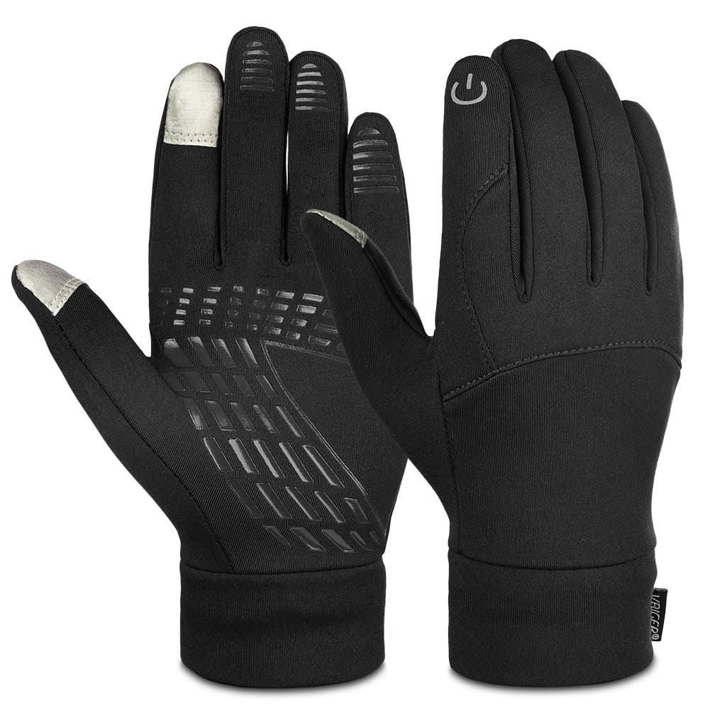 4EE5 Gloves Touch Screen Gloves Glove Phone Women//Men Warm Outdoor Winter
