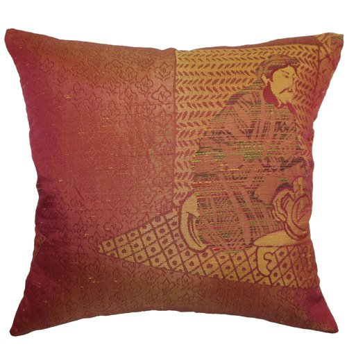 The Pillow Collection Harb Traditional Bedding Sham