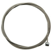 SS Tandem RD Brake Cable (2750mm), Cable Ss Bikes 26 50Bx 2200mm Tandem Seater Beach Rd 2750mmFits X Brake 1750mm Stainless Bike Diameter SS.., By Pitstop