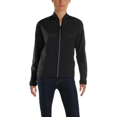 Nike Womens Dry Training Fitness Athletic Jacket