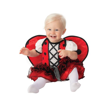 Cyy Halloween Party (Halloween Ladybug Infant/Toddler)