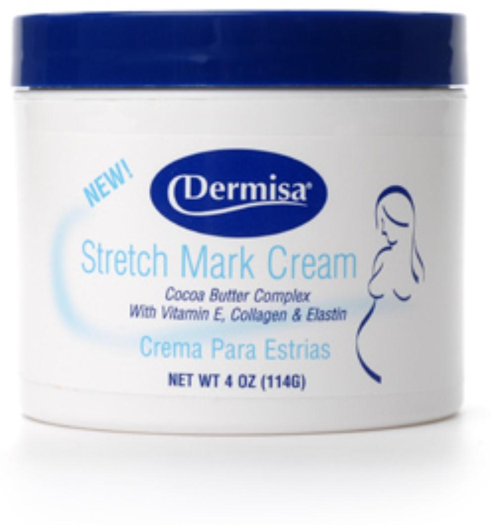 Dermisa Stretch Mark Cream 4 oz
