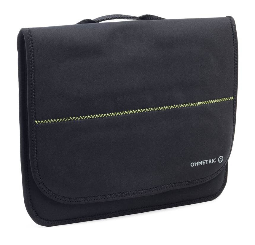 Ohmetric Netbook Sleeve 3 in 1